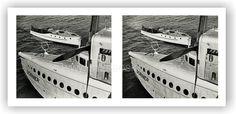 Dornier DO-X Flugschiff