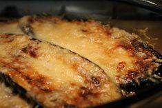 Paleo muszaka recept (rakott padlizsán) Pork, Meat, Chicken, Kale Stir Fry, Pork Chops, Cubs