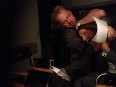 Stana Katic: ...@AndrewWMarlowe always LOVES every one. #CastleSeason6
