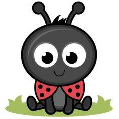 Bugs - Miss Kate Cuttables   Product Categories Scrapbooking SVG Files, Digital Scrapbooking, Cute Clipart, Daily SVG Freebies, Clip Art