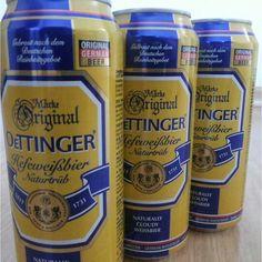 Original German Beer