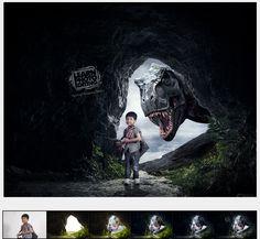 Photomanipulation & Color Grading
