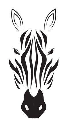 zebra Más
