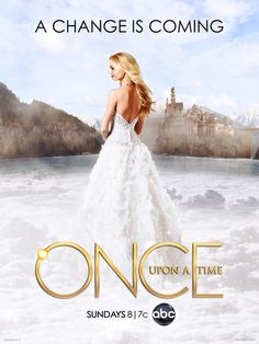 Once Upon a Time... hope we can see emma dressed up as a royal princess in the next season perhaps? since we have seen all the other characters in their fairytale outfits its only righ that emma should be one eventually