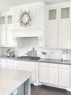 120 Beautiful Kitchen Cabinets Design Ideas And Remodel 110
