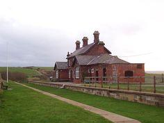 Kettleness, North Yorkshire.