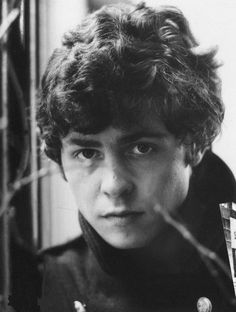 Marc Bolan, from Sixties Beat