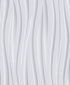 Wave Grey - Vymura Wallpapers - An elegant all over design, featuring a waved stripe pattern with glitter effect. Shown here in grey/white. Other colourways are available. Please request a sample for a true colour match. True Colors, Grey And White, Decoupage, Colour Match, Waves, Stripe Pattern, Stone, Elegant, Glitter
