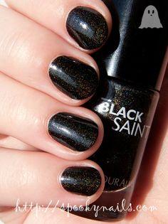 Colour Alike Black Saint