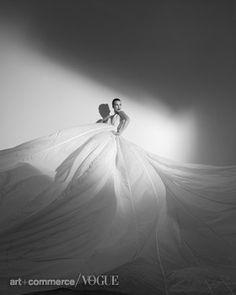 Art + Commerce: PhotoVogue Collection   Sylvie Blum