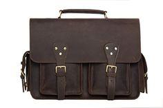 $129.99 ROCKCOW Vintage Men Genuine Cowhide Leather Briefcase, Me... https://www.amazon.com/dp/B00W18F9VO/ref=cm_sw_r_pi_dp_hnnAxb0SQX6MH
