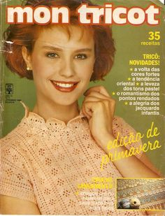 revista tricô raridade - My. Tricot - Picasa-Webalben
