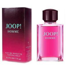 Joop Pour Homme – Masculine, Subtle, Distinctive