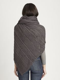 Travelling Cable Wrap - INHABIT -