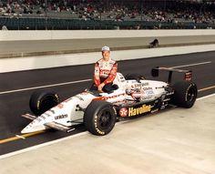 Nigel Mansell 1994