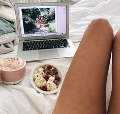 the best part about Halo Top is you can have ice cream for breakfast guilt free☼