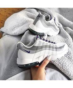 chaussure femme nike air max 95 loup gris espace