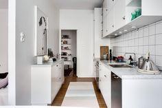 Квартира 61 кв.м. - бытие определяет сознание