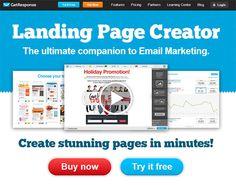 Ferramentas para envio e gerenciamento de email marketing