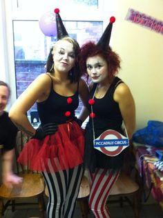 circus halloween party ideas - Google Search
