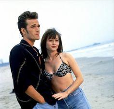 Brenda & Dylan - 90210