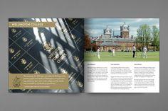 Personal Legacy Brochure Wellington College