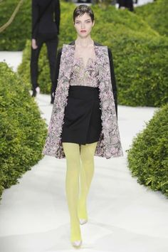 Christian Dior Spring Summer 2013 @ Paris Haute Couture Week
