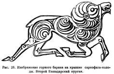 TARİH VE ARKEOLOJİ: Hunlar ve Noinulin Höyük Kültürü. - Türklerin İzinden