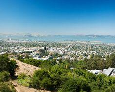 Berkeley California