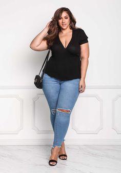 cb776a7e6ef 21 Best Trendy Plus Size Tunics images