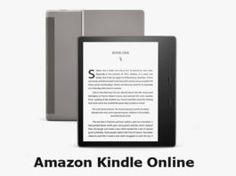 How to Get Amazon Kindle Online for Free