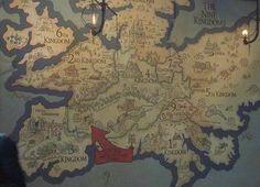 @isabellegeneva The Nine Kingdoms                                                                                                                                                                                 Mais
