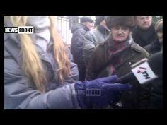 Советские офицеры о фашизме в Харькове