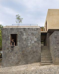 Galería de Casa Albino Ortega / Rozana Montiel | Estudio de Arquitectura - 11