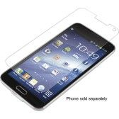 ZAGG - InvisibleShield Screen Protector for Samsung Galaxy S 5 Cell Phones - Clear - Angle