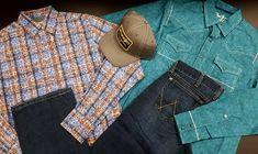 Plusieurs nouveaux modèles de chemises wrangler pour hommes sont arrivés en magasin! Pants, Fashion, Wrangler Clothing, Shirt Patterns, Shop Local, Men, Baby Born, Trouser Pants, Moda