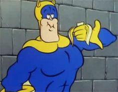 Bart Simpson, Banana, Fictional Characters, Bananas, Fanny Pack, Fantasy Characters