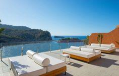 hotel 4 estrellas en Ibiza