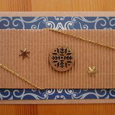 Elegantní vánoční dárková obálka Gold Necklace, Jewelry, Gold Pendant Necklace, Jewlery, Jewerly, Schmuck, Jewels, Jewelery, Fine Jewelry