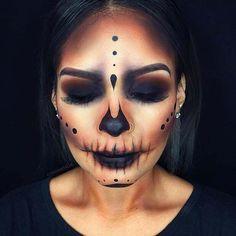 Halloween Beauty: Mit diesen Looks stiehlt dir keiner die Show