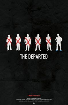 The Departed - Love this Movie