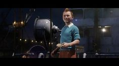 Tintin by THGustav on deviantART