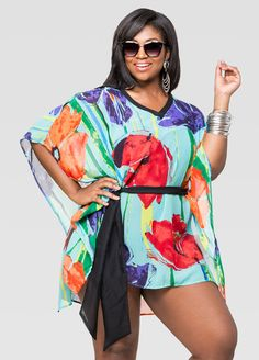effa55a105582 59 Best Fit for Dunns River Falls images | Plus size swimsuits, Plus ...
