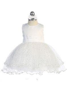 d6adbe043b41 baptism Cute Baby Dresses, Red Flower Girl Dresses, Bodice Top, Organza  Dress,