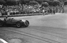 Scuderia Ferrari made its debut in the Formula 1 World Championship on May 1950 at the Monaco Grand Prix. Ferrari Scuderia, Ferrari F1, Formula 1, Monaco Grand Prix, F1 Drivers, F1 Racing, Monte Carlo, World Championship, Image Search
