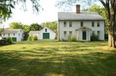 Bullard Memorial Farm, Holliston, Ma.  been in my family for over 200 yrs.  loved visiting as a child