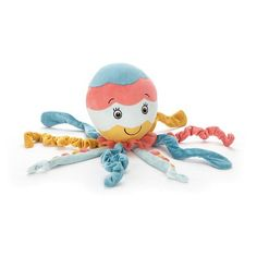 Soft toys from Jellycat never fail to delight, and with good reason too. Oli Octopus is the ideal companion for any little one. Jellycat, Peter Rabbit, Beatrix Potter, Baby Shop, Octopus, Decorative Accessories, Tweety, Wings, Toys