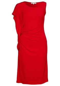 Robe - rouge