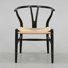 Y-stol, Hans Wegner, stol, designklassiker