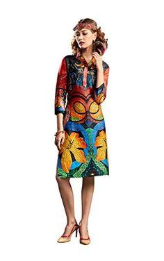 RG Designers Digital Print Womens Casual Designer kurti SFRUNAWAY9018